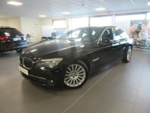 BMW Série 7 740xd 306ch Luxe Occasion