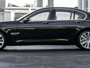 BMW Série 7 750d xDrive 381 Softclose RFK Headup Occasion