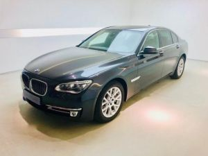 BMW Série 7 750iA xDrive 450ch Exclusive Occasion