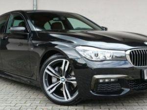 BMW Série 7 (G11) 730D XDRIVE 265 M SPORT BVA8 (05/2018) Occasion