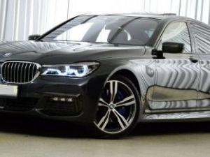 BMW Série 7 (G11) 730D XDRIVE 265 M SPORT BVA8 Occasion