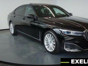 BMW Série 7 Limousine  Occasion