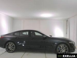 BMW Série 8 840d Gran coupé xDRIVE  Occasion