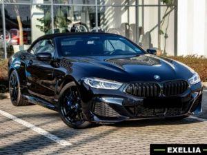 BMW Série 8 840d  xDRIVE Cabrio M SPORT  Occasion