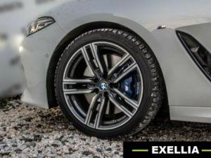 BMW Série 8 840D XDRIVE GRAN COUE AERO M Occasion