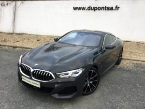 BMW Série 8 xDrive 320 ch Coup Occasion