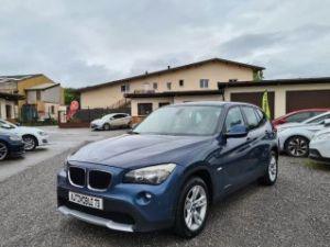 BMW X1 20d x-drive 177 confort 06/2011 GPS REGULATEUR Occasion