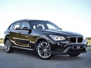 BMW X1 BMW X1 E84 LCI XDRIVE25D FINITION SPORT 2.0 218ch BVA8 1ERE MAIN ATTELAGE CAMERA TOIT PANO... Vendu