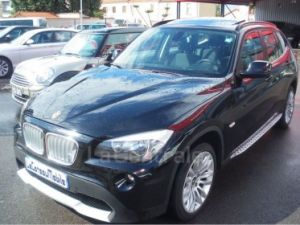 BMW X1 E84 (E84) XDRIVE23DA 204 CONFORT Occasion