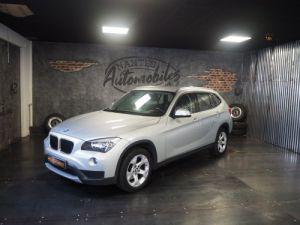 BMW X1 (E84) SDRIVE 20D 184 LOUNGE+ Occasion