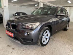 BMW X1 (E84) SDRIVE16D 116CH LOUNGE Occasion