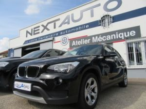 BMW X1 (E84) SDRIVE20DA 184CH EXECUTIVE Occasion