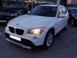 BMW X1 E84 XDRIVE 18D 143 LOUNGE Occasion