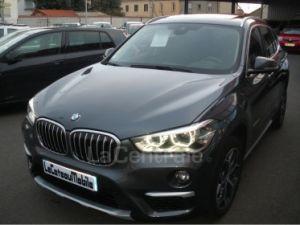 BMW X1 F48 (F48) XDRIVE20D XLINE BVA8 Occasion