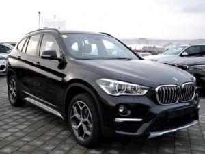 BMW X1 F48 XDRIVE18DA 150CH XLINE EURO6D-T Occasion
