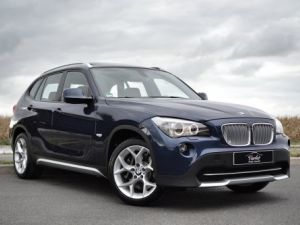 BMW X1 RARE BMW X1 XDRIVE28IA 3.0l 6 CYLINDRES EN LIGNE 258ch ESSENCE LUXE FULL FULL OPTIONS 1ERE MAIN Vendu