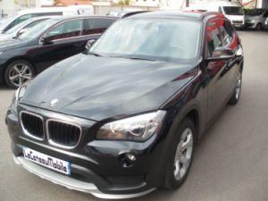 BMW X1 SDrive 18 D 143cv Occasion
