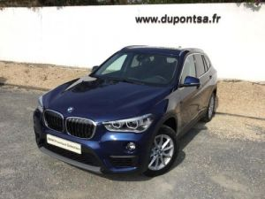 BMW X1 sDrive18d 150ch Business Design Euro6d-T Occasion