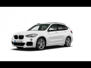 BMW X1 sDrive18i 140ch M Sport Euro6d-T Occasion