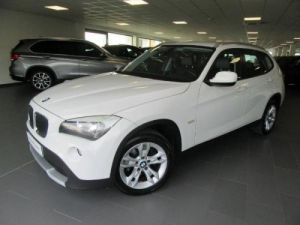 BMW X1 sDrive20d 177ch Executive Occasion