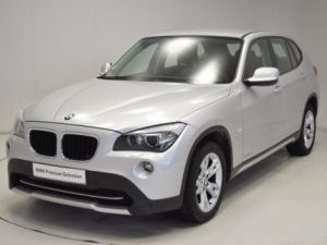 BMW X1 sDrive20d Confort Occasion