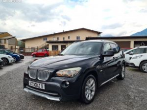 BMW X1 x-drive 20d 177 luxe 10/2009 ATTELAGE TOIT OUVRANT XENON CUIR Occasion
