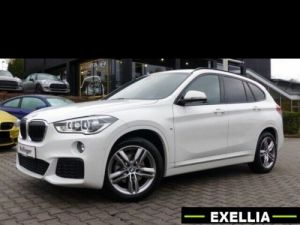 BMW X1 xDRIVE 18d M Occasion