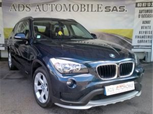 BMW X1 XDRIVE 20D 184 CH Executive Occasion