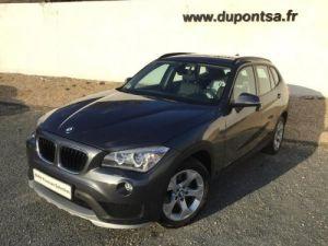 BMW X1 xDrive18d 143ch Lounge Plus Occasion
