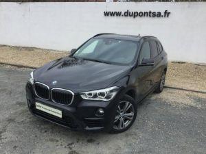 BMW X1 xDrive20dA 190ch Sport Occasion