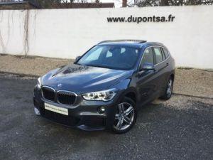 BMW X1 xDrive25dA 231ch M Sport Occasion