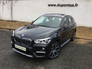 BMW X1 xDrive25dA 231ch xLine Occasion