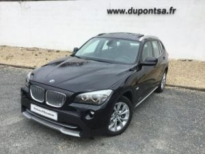 BMW X1 xDrive28i 245ch Luxe Occasion