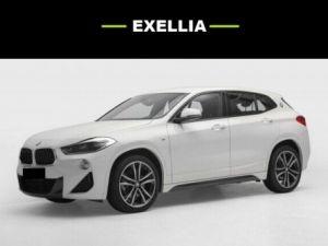 BMW X2 2.0 SDRIVE 20I M EDITION BVA  Occasion