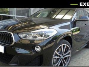 BMW X2 SDRIVE 18D 150 CH BVA 8 M SPORT Occasion