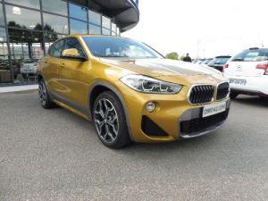 BMW X2 SDRIVE 18D 150CH M SPORT BVA8 Occasion