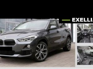 BMW X2 SDRIVE 18I ADVANTAGE PACK BVA  Occasion