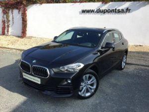 BMW X2 sDrive18dA 150ch Lounge Occasion