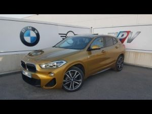 BMW X2 sDrive18dA 150ch M Sport Occasion