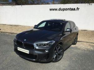 BMW X2 sDrive18dA 150ch M Sport X Euro6d-T Occasion