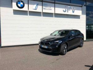 BMW X2 sDrive18dA 150ch M Sport X Euro6d-T Neuf