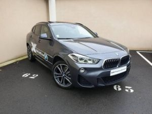 BMW X2 sDrive18i 140ch M Sport Euro6d-T Occasion