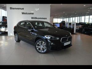 BMW X2 sDrive18iA 140ch Lounge Plus DKG7 Euro6d-T Neuf