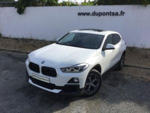 BMW X2 sDrive18iA 140ch Lounge Plus DKG7 Euro6d-T Occasion