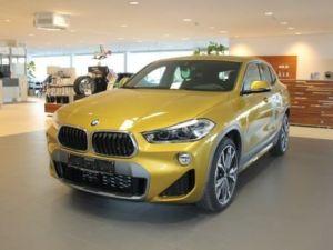 BMW X2 SDRIVE20I M SPORT Occasion