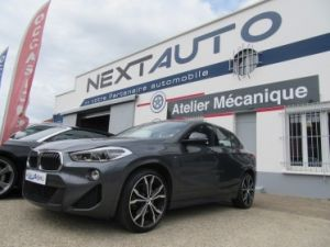BMW X2 SDRIVE20IA 192CH M SPORT DKG7 EURO6D-T Occasion
