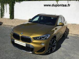 BMW X2 sDrive20iA 192ch M Sport X DKG7 Occasion