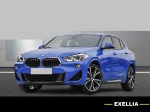 BMW X2 XDRIVE 20D PACK M SPORT BVA  Occasion