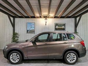 BMW X3 20 XDA 184 CV EXCELLIS BVA Occasion
