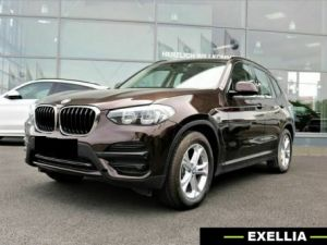 BMW X3 20d xDrive  Occasion